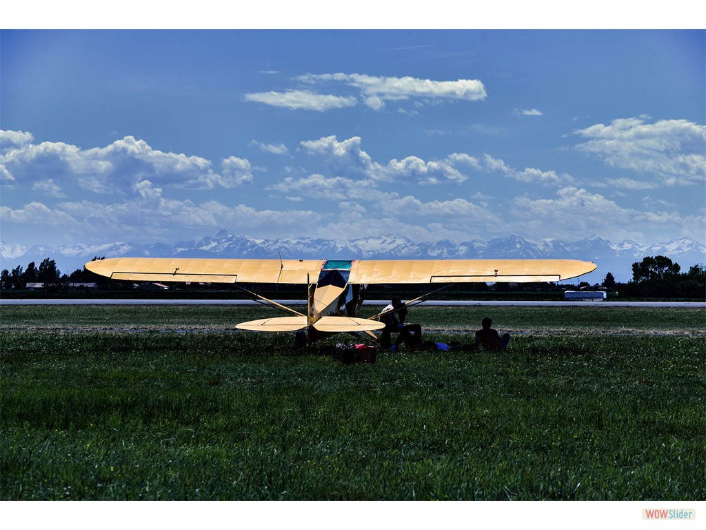 Meeting aerodrome Muret-Lherm - 21 Mai 2016