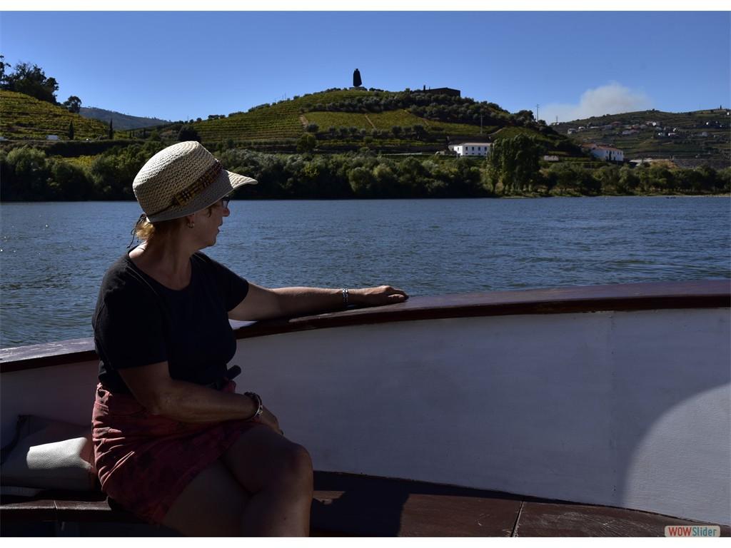 Douro - petit tour sur le fleuve