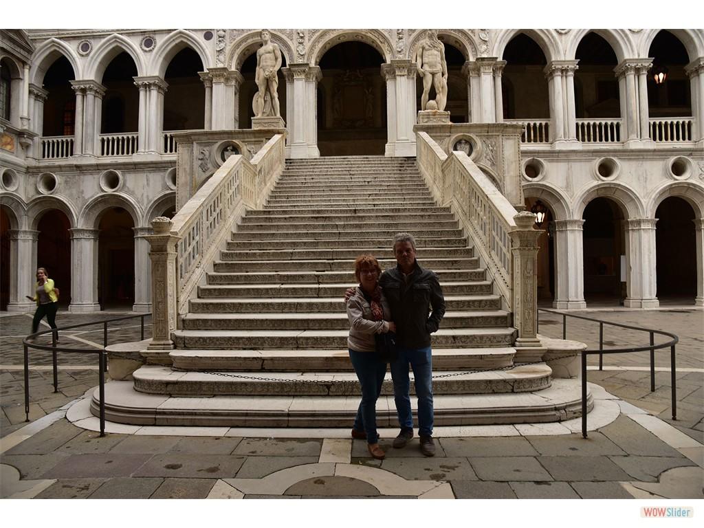 Palais de Doges