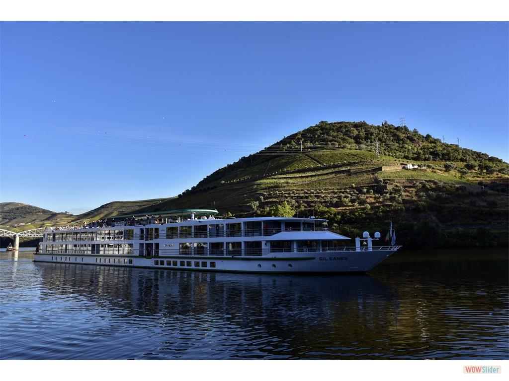 Douro - tourisme Oct 2016